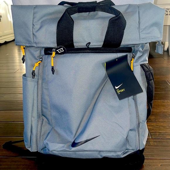 ❤️NWT!!!❤️Nike Unisex Sport 29L backpack.